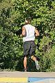 matthew mcconaughey exercising 21