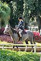 nicole kidman horseback riding 08