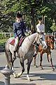 nicole kidman horseback riding 11