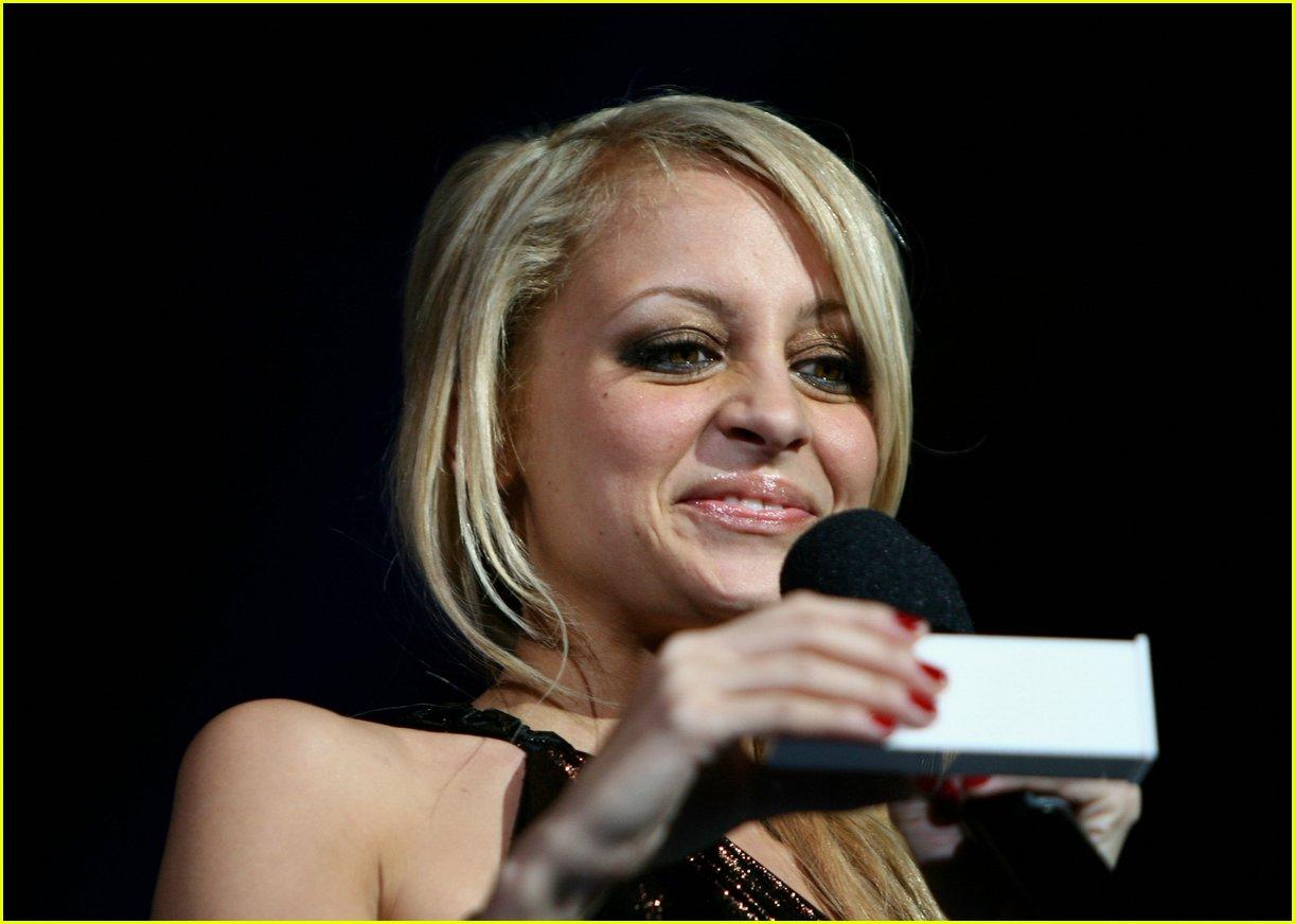 Nicole Richie @ Australia Video Music Awards 2007 Nicole Richie