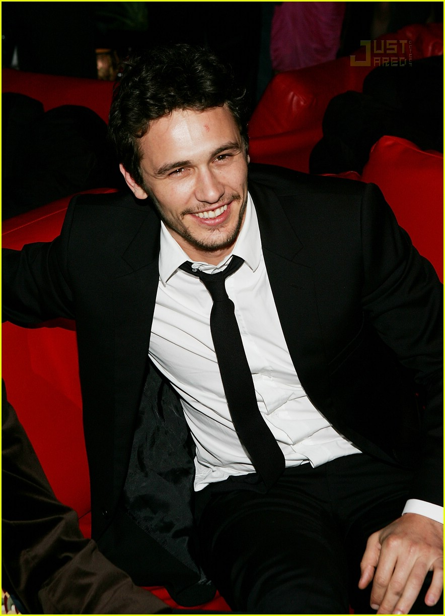 james franco spider man 3 tribeca film festival 02