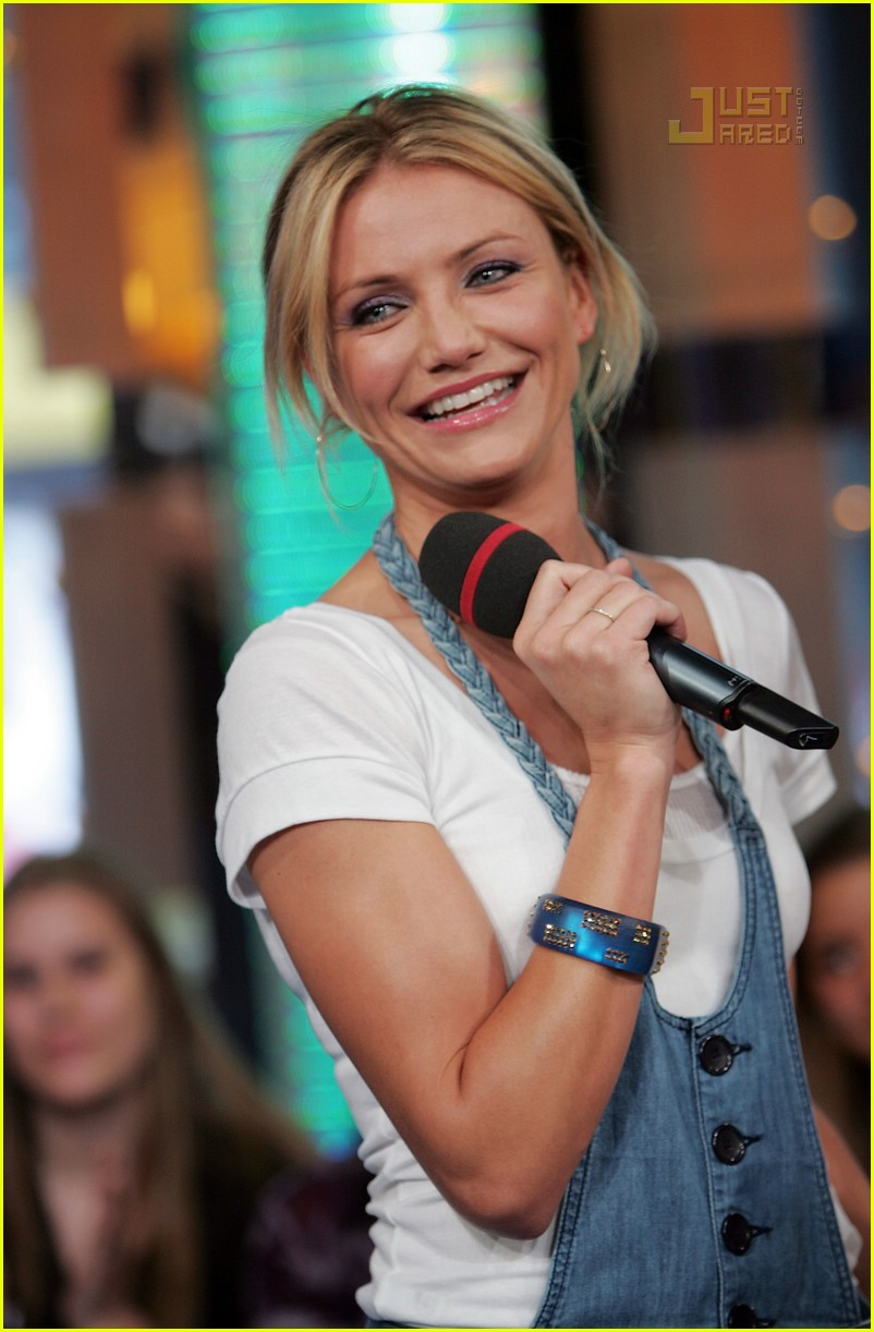 cameron diaz trl 14