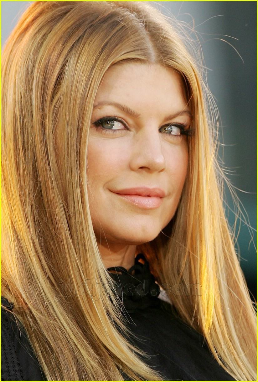fergie good morning america 25
