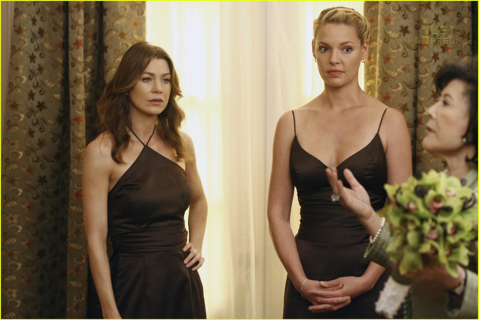 Grey\'s Anatomy Season Finale Spoilers: Photo 155341 | Ellen Pompeo ...