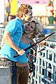 spencer pratt heidi montag amusement park 21