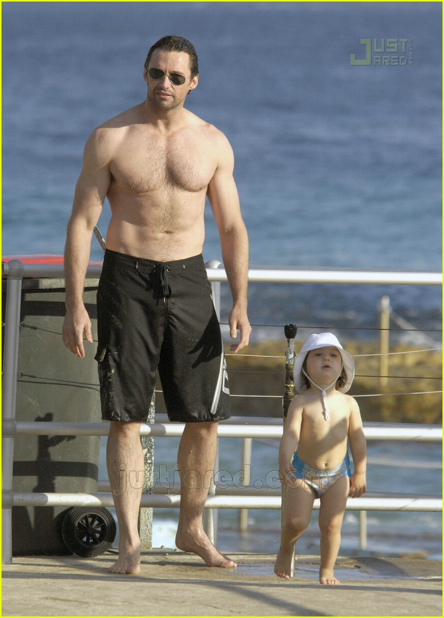 hugh jackman shirtless 01160171