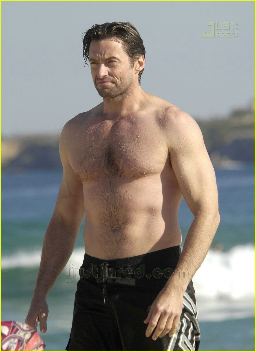 hugh jackman shirtless 03