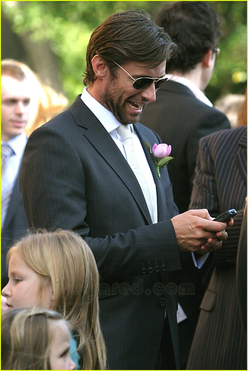 hugh jackman best man 09