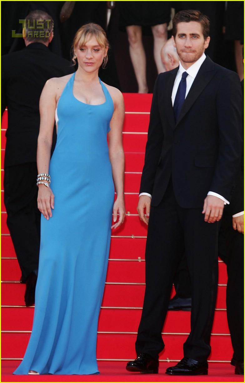 Jake Gyllenhaal @ Cannes 'Zodiac' Premiere Jake Gyllenhaal