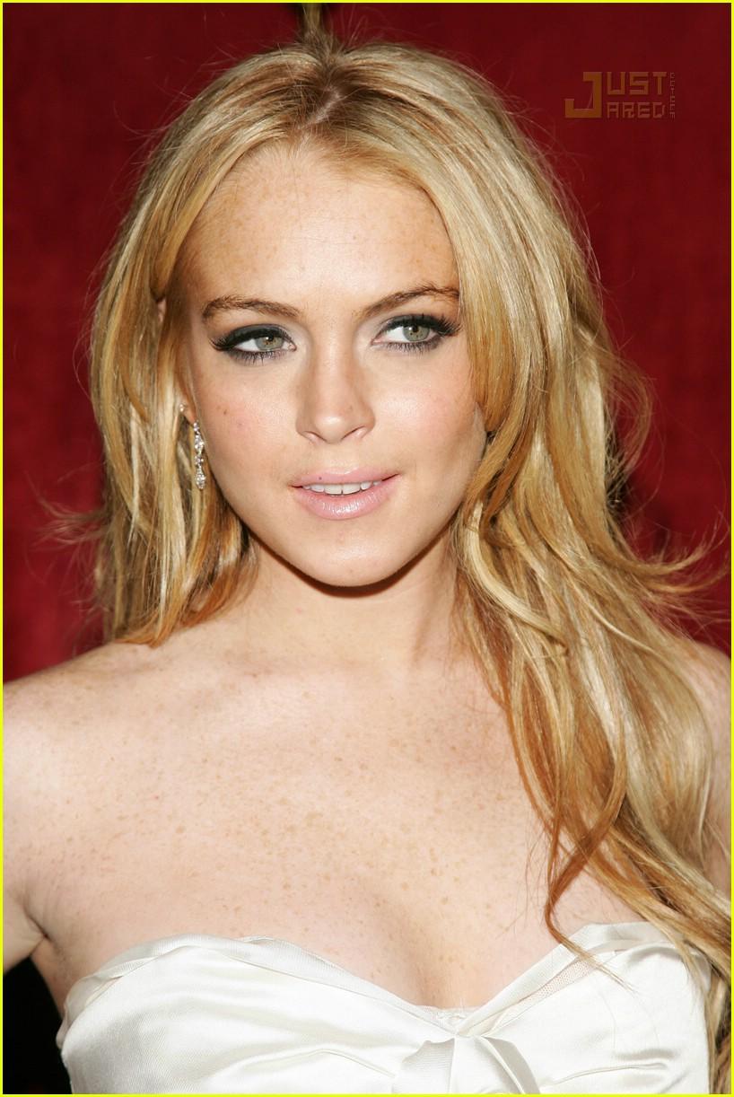 Lindsay Lohan Georgia Rules Panties 51