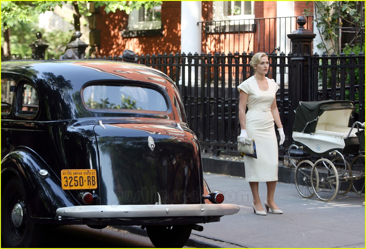 Full Sized Photo of 02 kate winslet revolutionary road | Photo 405941 ... Kate Winslet