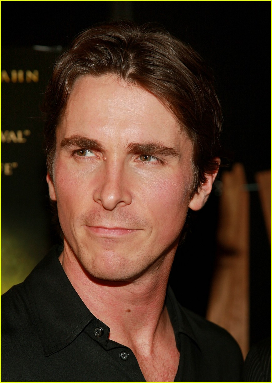 christian bale rescue dawn premiere 03