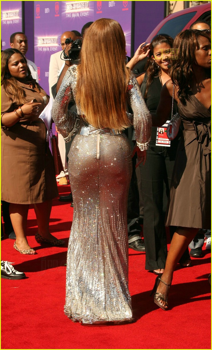 beyonce bet awards 2007 02