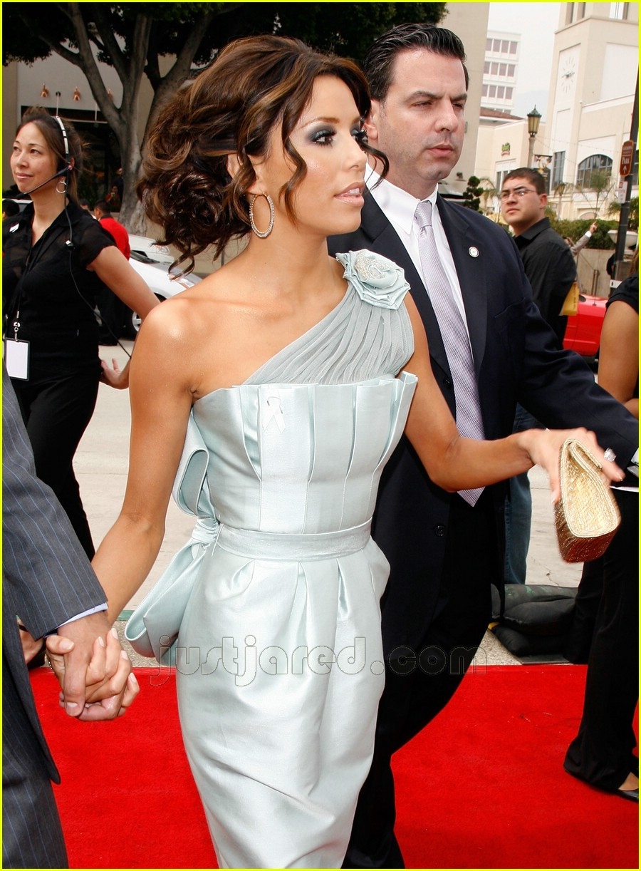 Full Sized Photo of eva longoria ALMA awards 2007 09 ... Eva Longoria