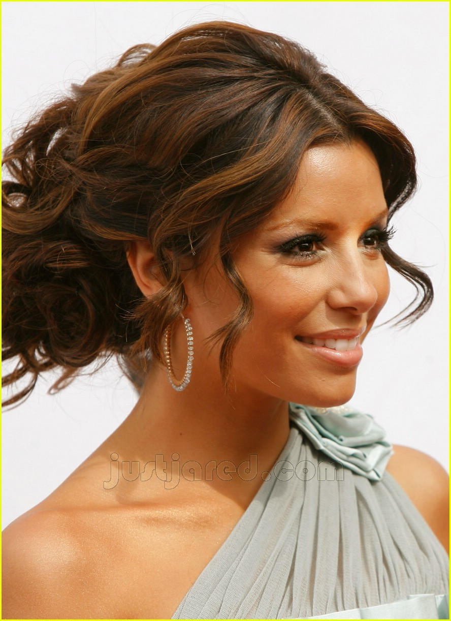 Full Sized Photo Of Eva Longoria Alma Awards 2007 46