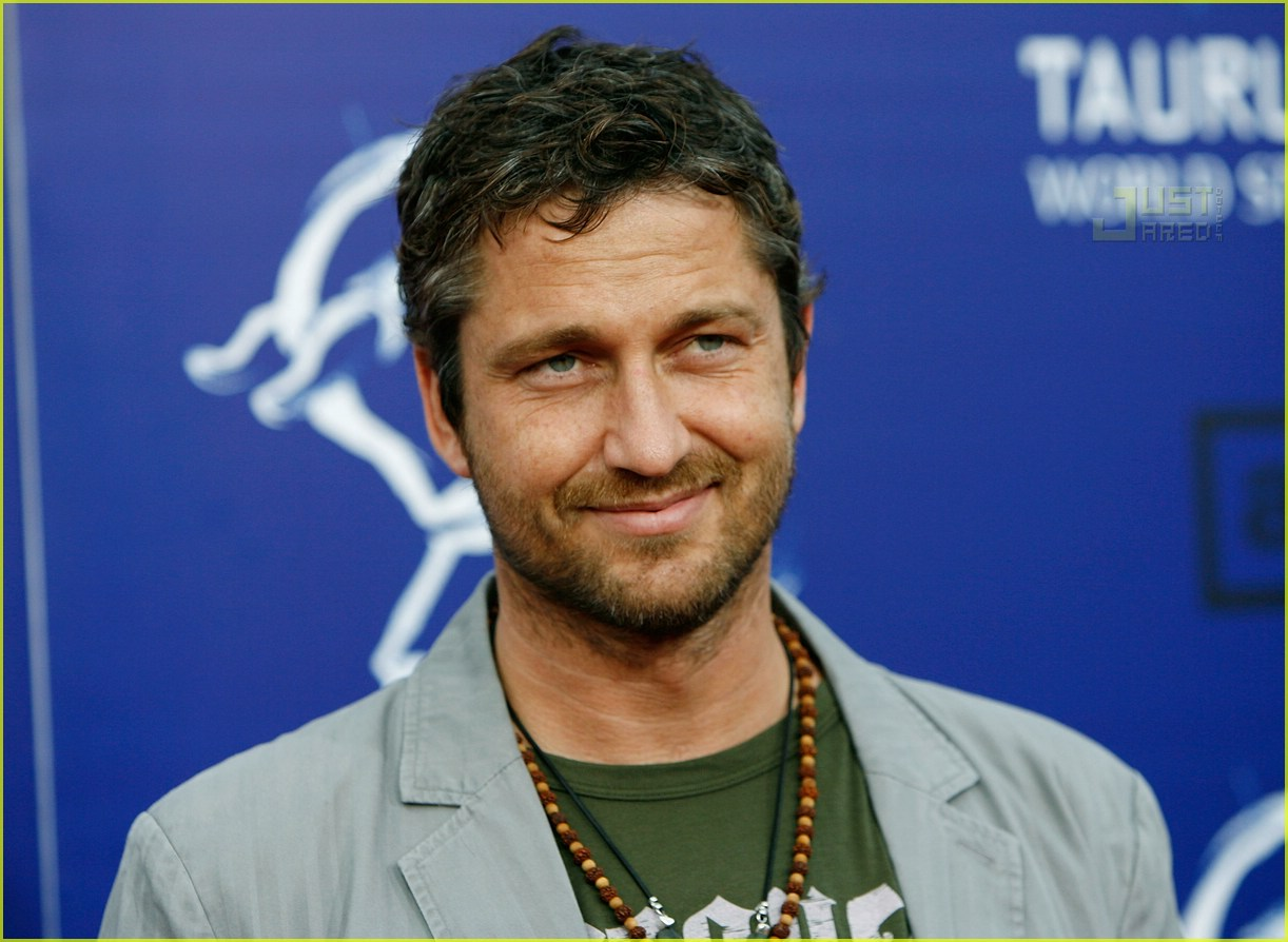 gerard butler world stunt awards 03