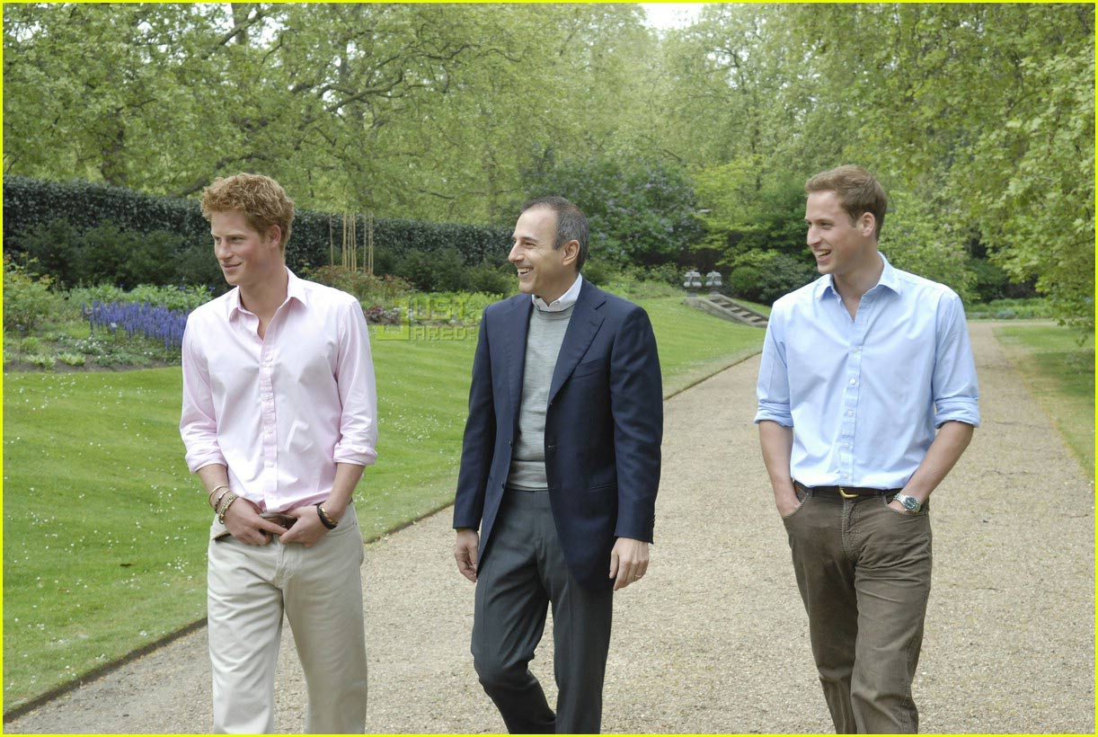 prince william prince harry today show 01422151
