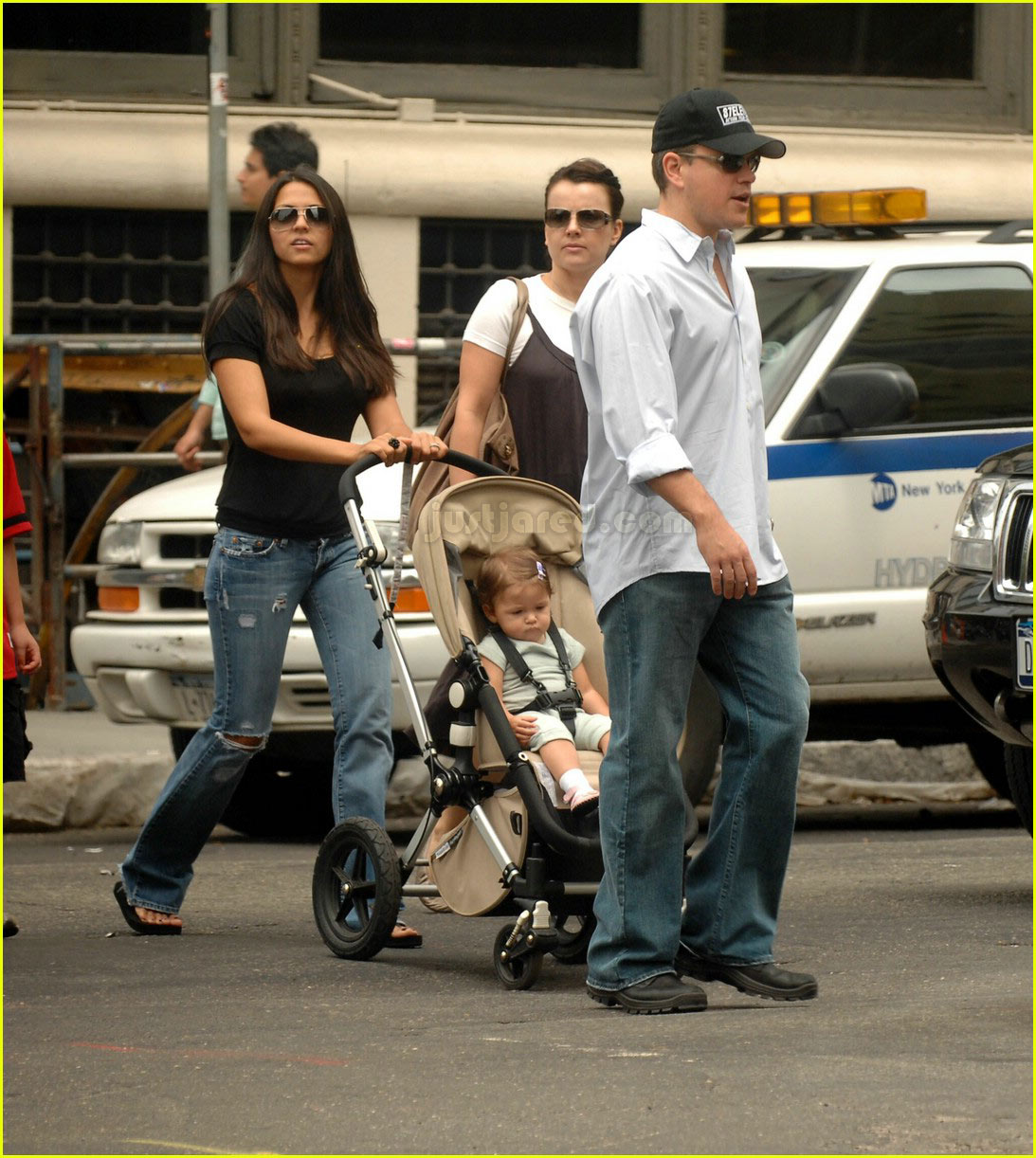 ... of 04 isabella damon birthday matt damon | Photo 431001 | Just Jared