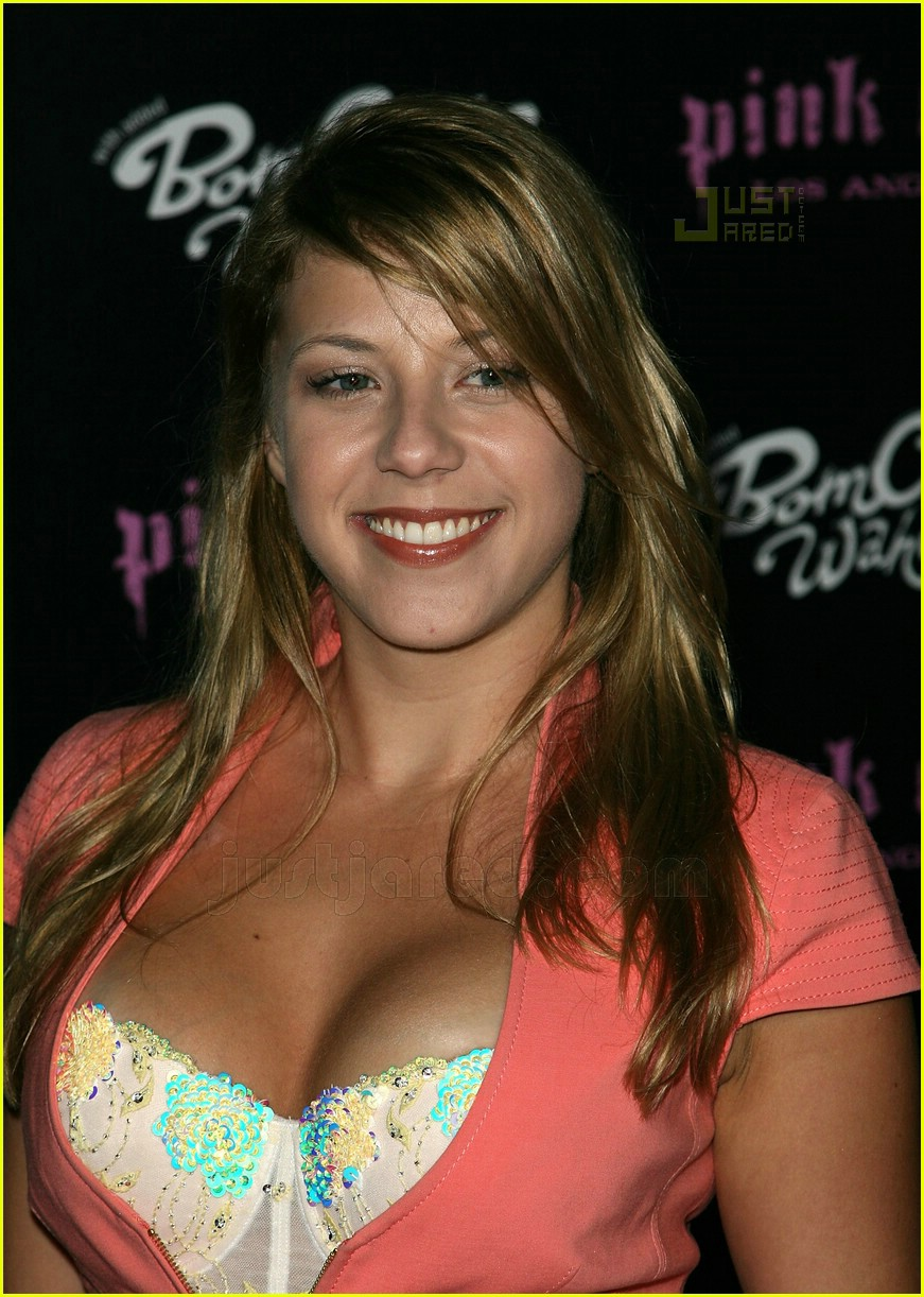 Full Sized Photo of jodie sweetin boob job 04 | Jodie Sweetin ...