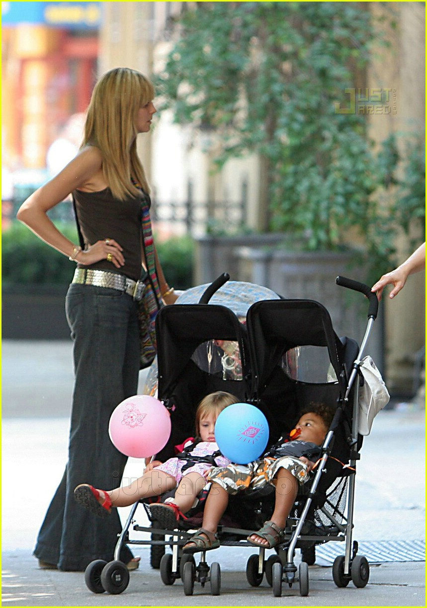 heidi klum kids tantrum 12