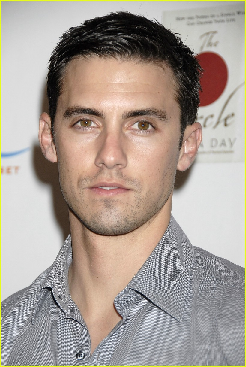 03 milo ventimiglia short hair