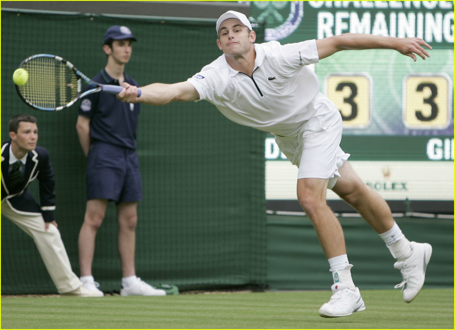 andy roddick coinslot 12