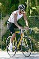 david beckham biking 04