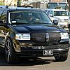 david beckham lincoln navigator 01