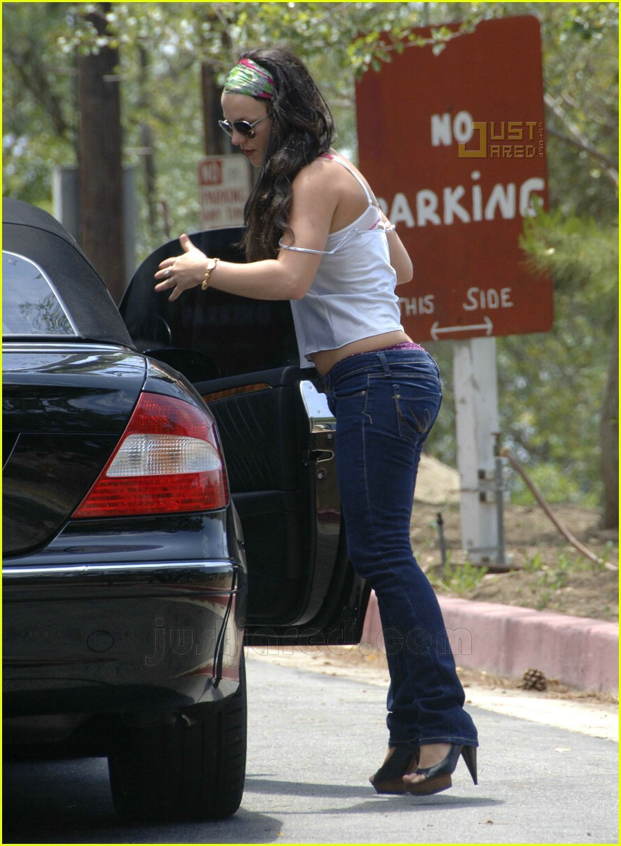 britney spears pacific palisades mansion 08