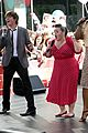 hairspray cast today show 07