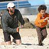 hugh jackman bondi beach 20