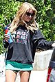 jessica simpson working out 05