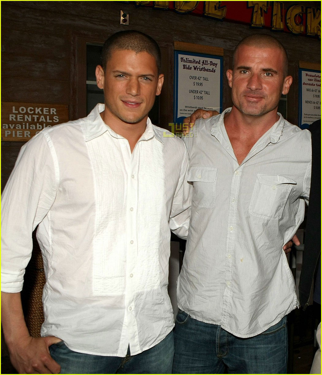 wentworth miller tca party 60