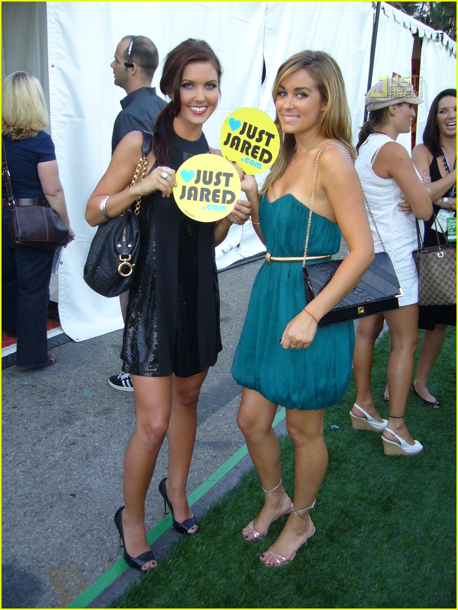 audrina lauren teen choice awards 03