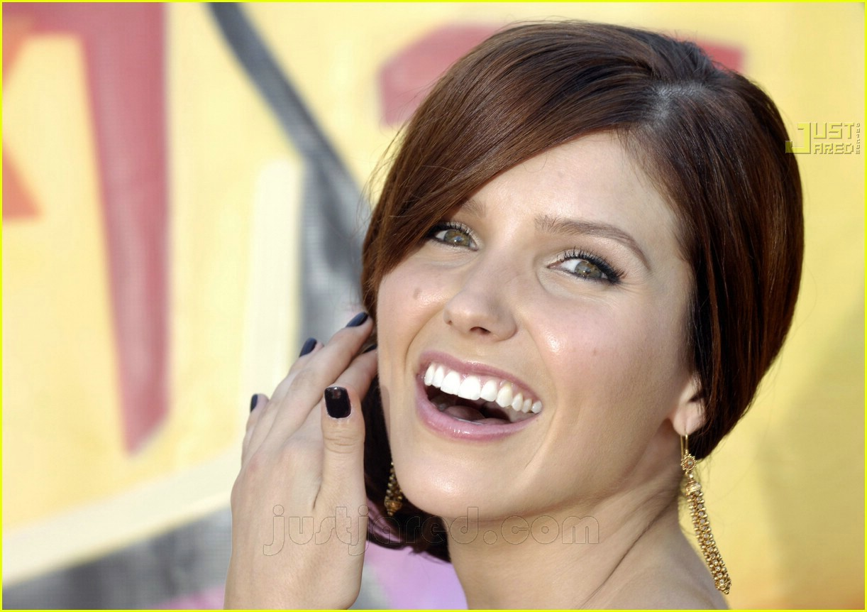 sophia bush teen choice awards 2007 01547311