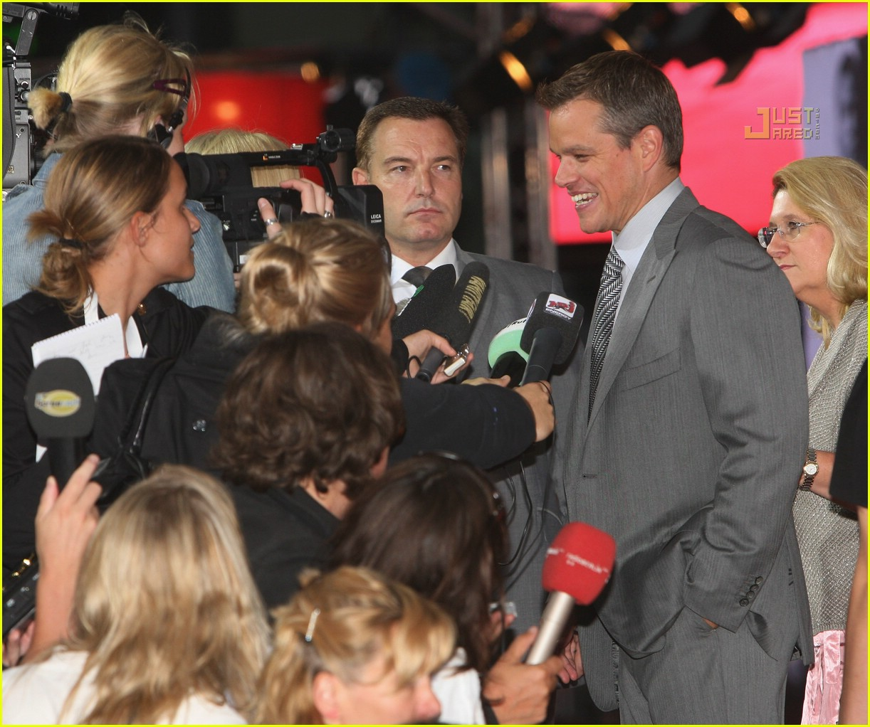 matt damon germany 10