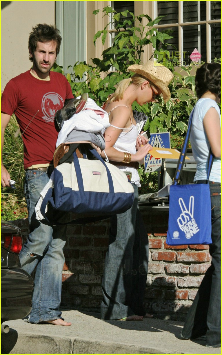 katherine heigl bush man 01