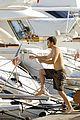 joshua jackson diane kruger boat 09