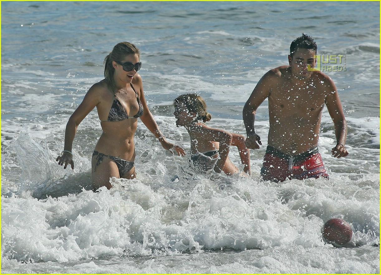 03 lauren conrad bikini