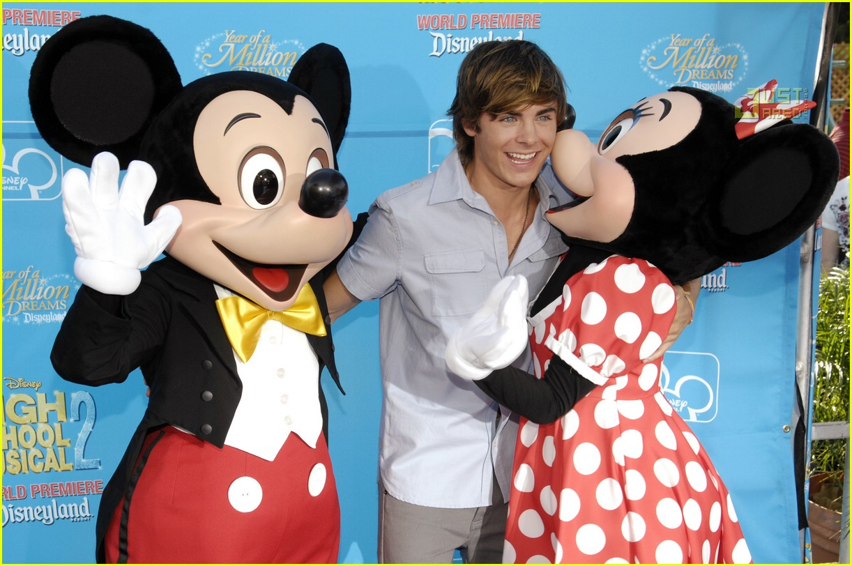 zanessa high school musical 2 premiere 63