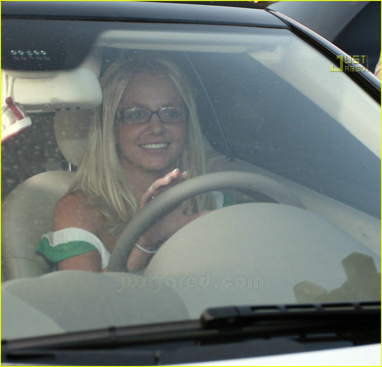 britney spears gimme more music video 02