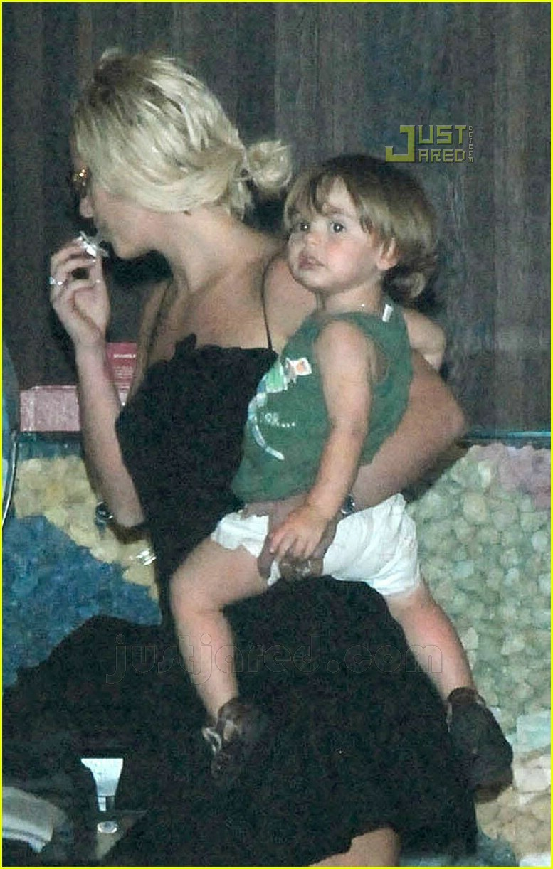Britney Spears Suck Kevin 90