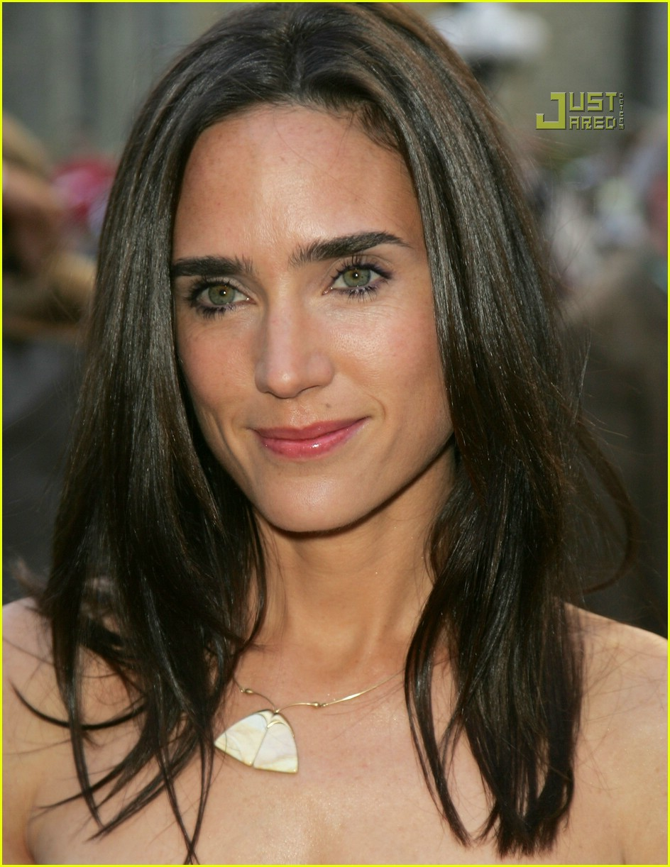 Jennifer Connelly   To...