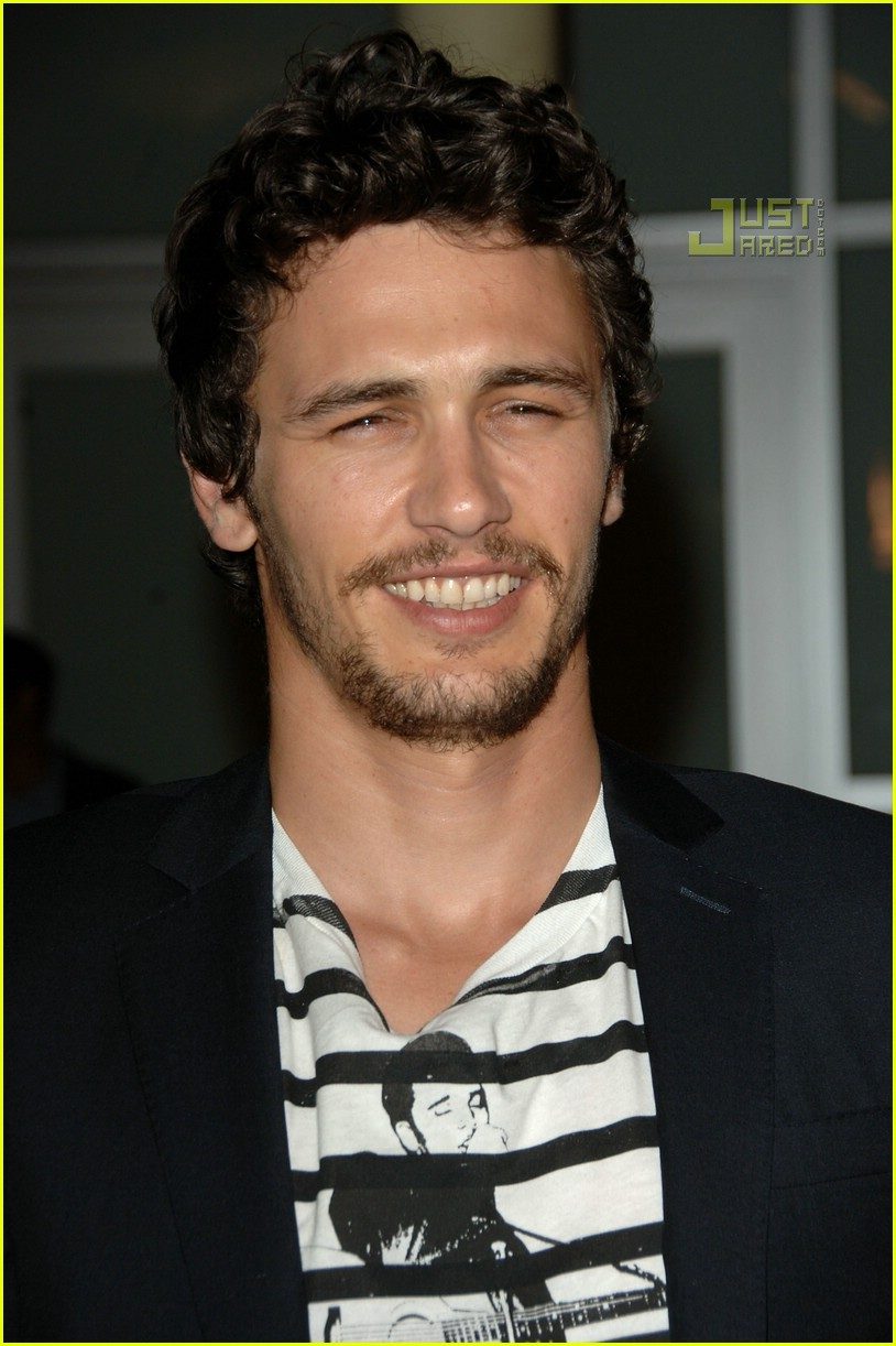 james franco in the valley of