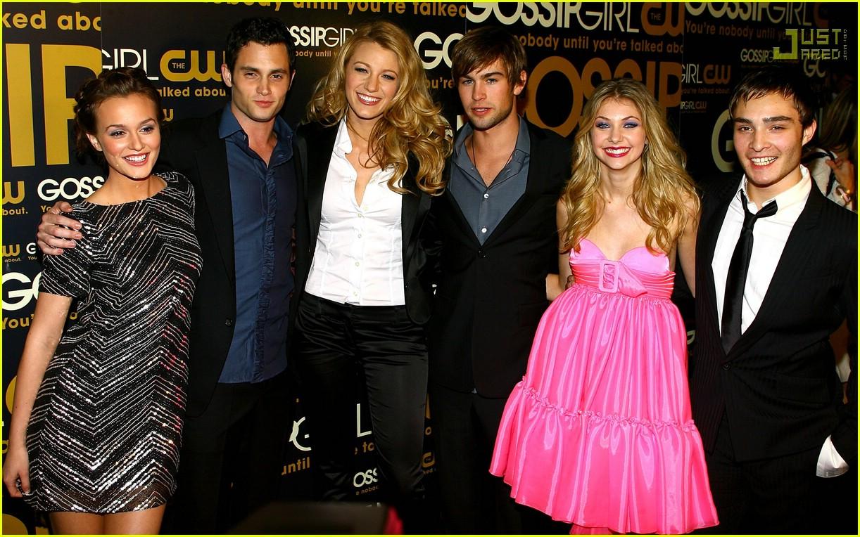 gossip girl premiere party 01