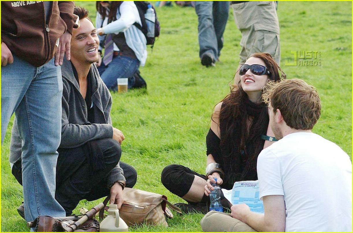 jonathan rhys meyers electric picnic festival 02