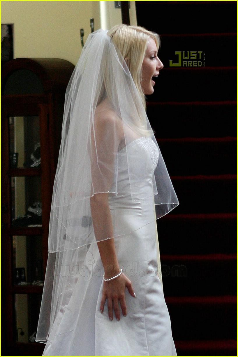 Heidi Montag Goes Wedding Dress Shopping Photo 563611 Heidi Montag Picture
