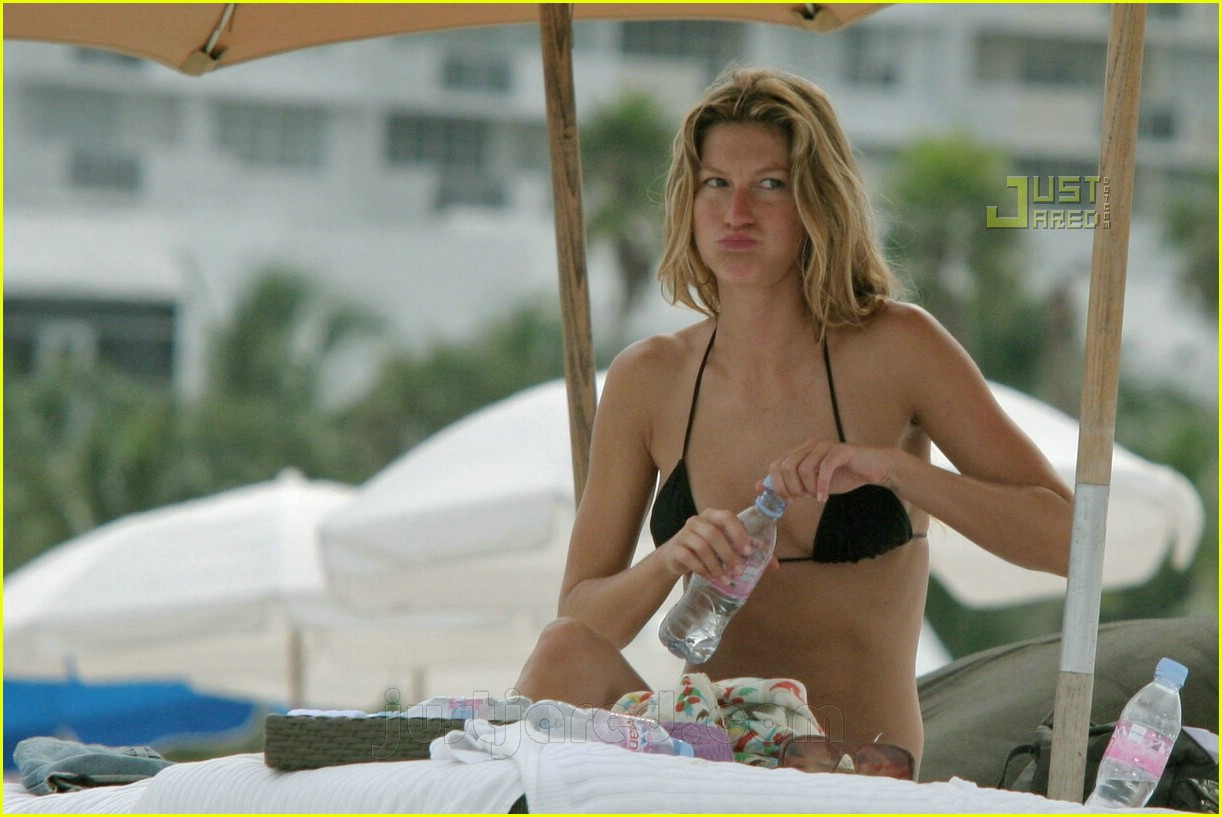 gisele bundchen bikini pictures 02