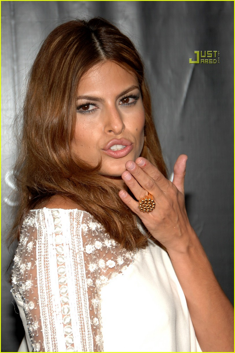 12 eva mendes we own the night premiere