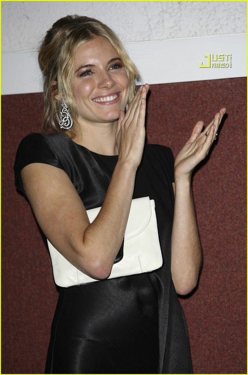 sienna miller london film festival 01